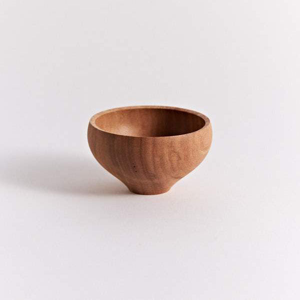 Timber Condiment Bowl - Marri - Small