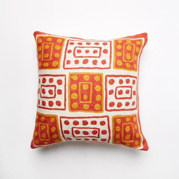 Cushion - Irene Mungatopi - IMU146
