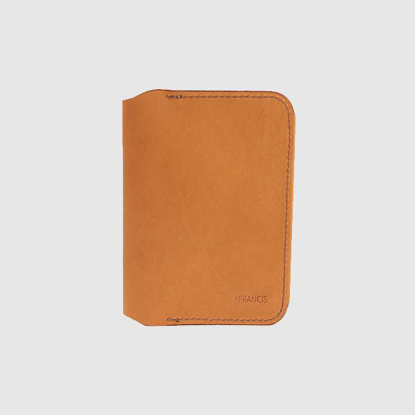 Passport Fold Wallet