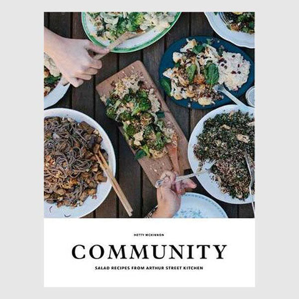 Community : Salad Recipes from Arthur Street Kitchen