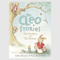 Cleo Stories : A Necklace and A Present