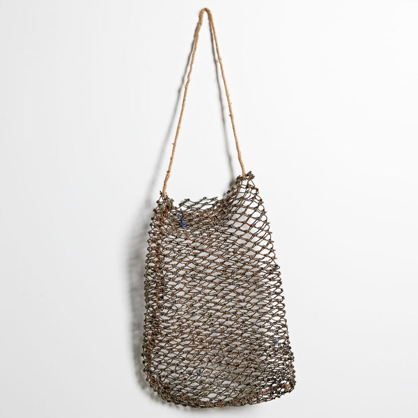 Ghost Net Bag - Virginia Wilfred