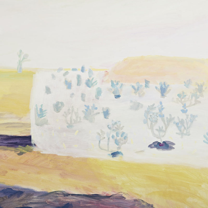 Artwork - Sandhill and Saltbush, Noorong