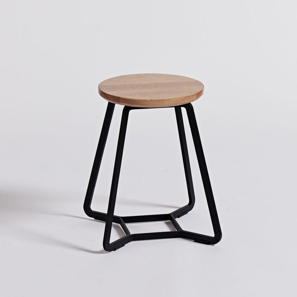 Imperfect - Caren Elliss Luhne Stool