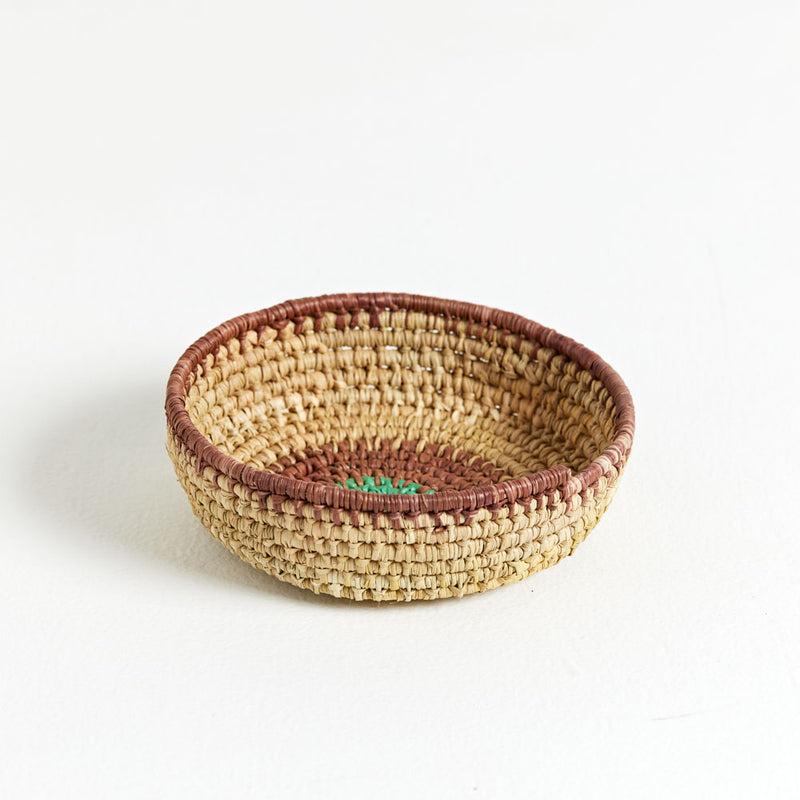Wuladhi Ruluj Exhibition - Wulbung (basket) - Rose Wilfred