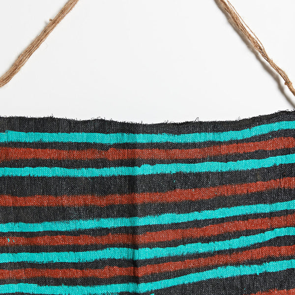 Wuladhi Ruluj Exhibition - Shade Cloth Bag - Megan Wilfred