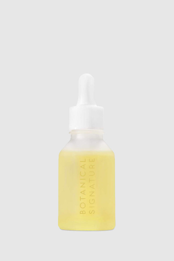 Brightening Face Oil Serum (Vitamin C)