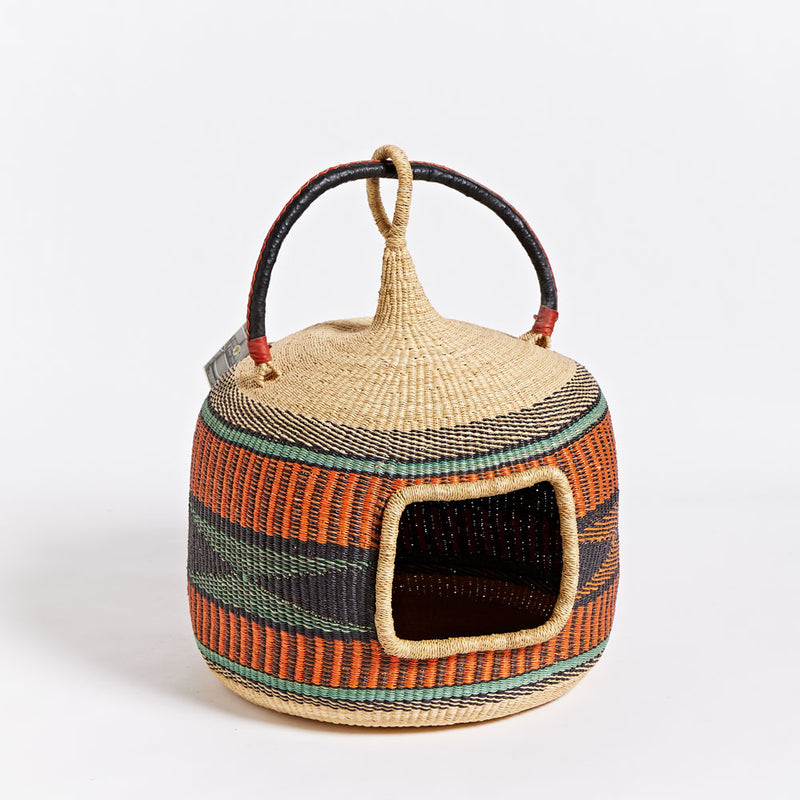 Cat Basket - 1