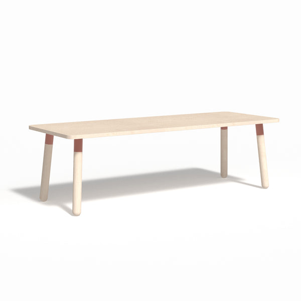 PBS Table - Rectangular - 6 Person