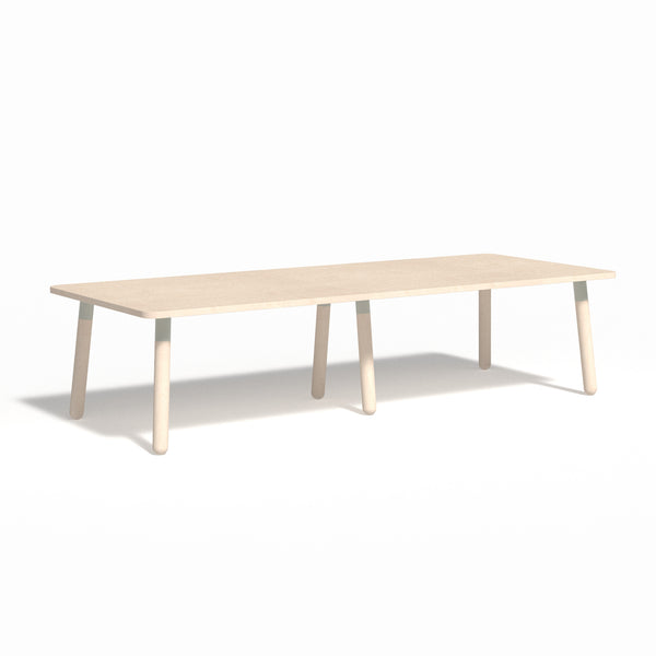 PBS Table - Rectangular - 8 Person