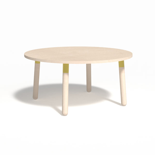 PBS Table - Round - 6 Person