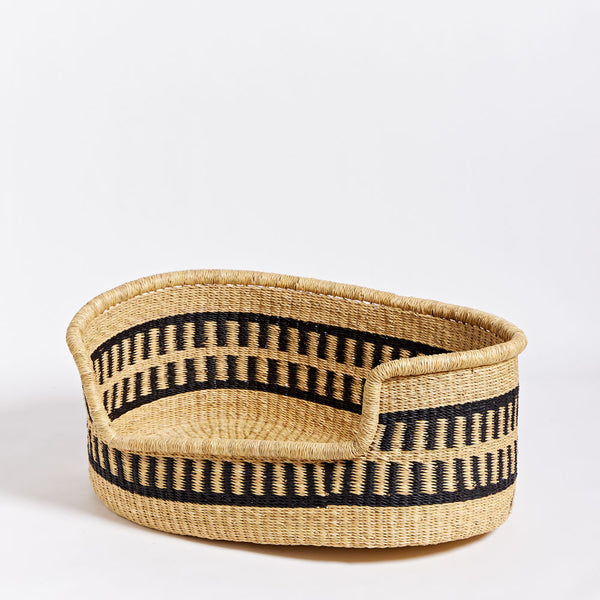 Dog Basket - Medium - 3