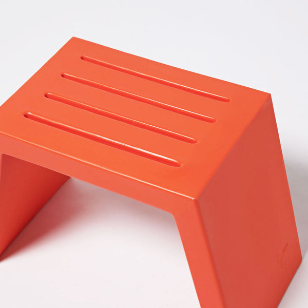 Imperfect - Polska Stool - Orange