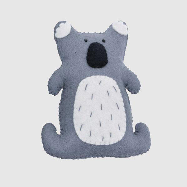 Koala Cushion Small