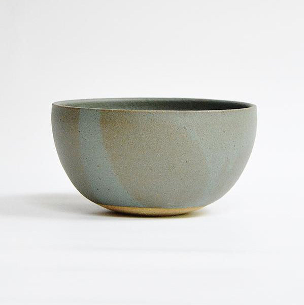 Breakfast Bowl - Dusky Green