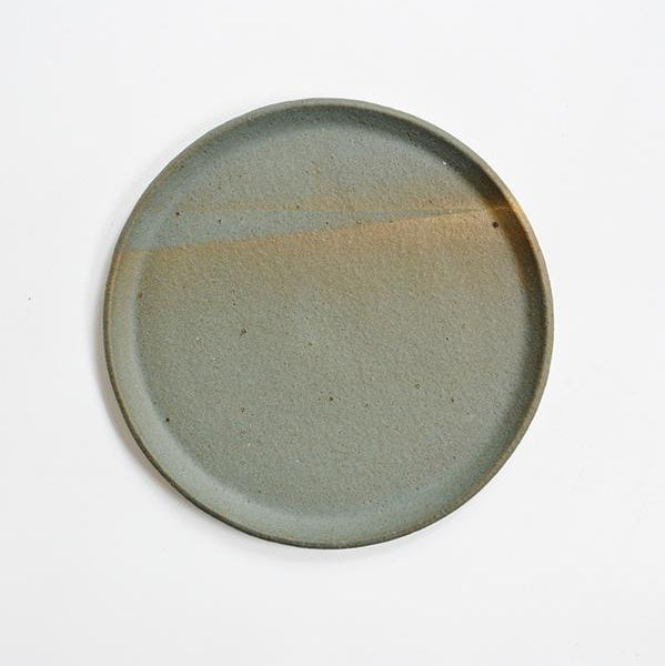 Lunch Plate - Dusky Green