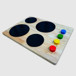 Portable Cooktop - Ages 2+