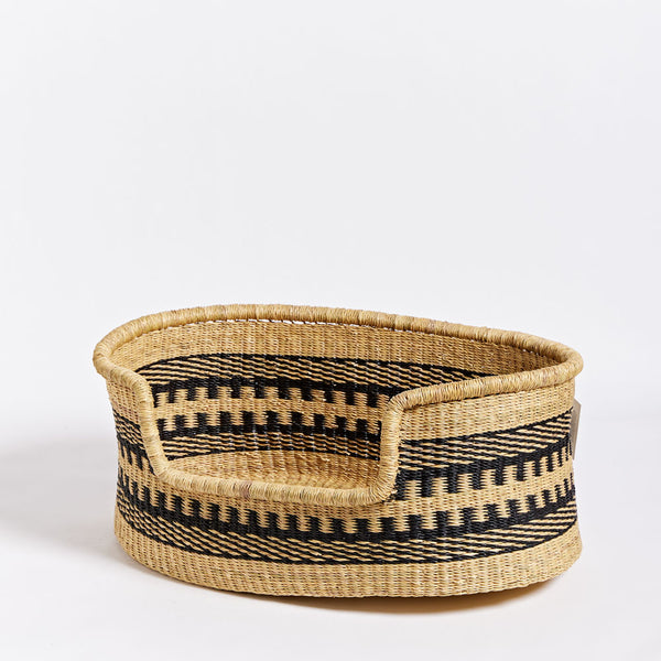 Dog Basket - Small - Eight