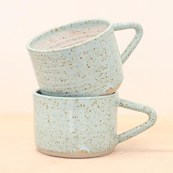 Big Mug - Plain -Blue