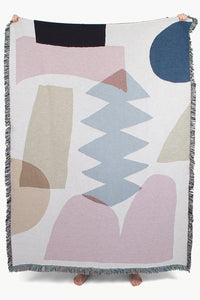 Slowdown Studio throw - Holloway