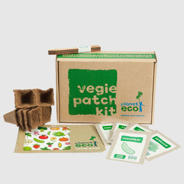 Vegie Patch Kit - Ages 5+