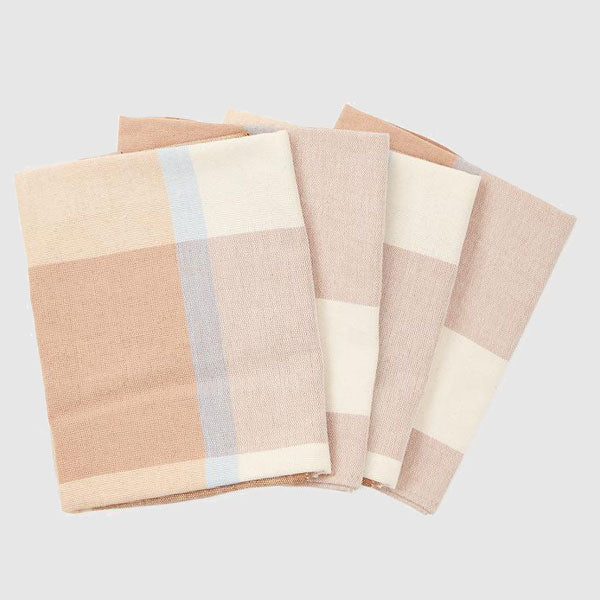 Albers Napkins Oak - Set of 4