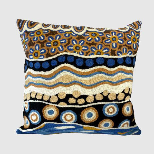 Cushion - Bianca Gardiner-Dodd - BGD704