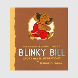 Complete Adventures of Blinky Bill