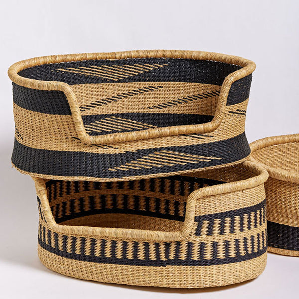 Dog Basket - Medium - 1