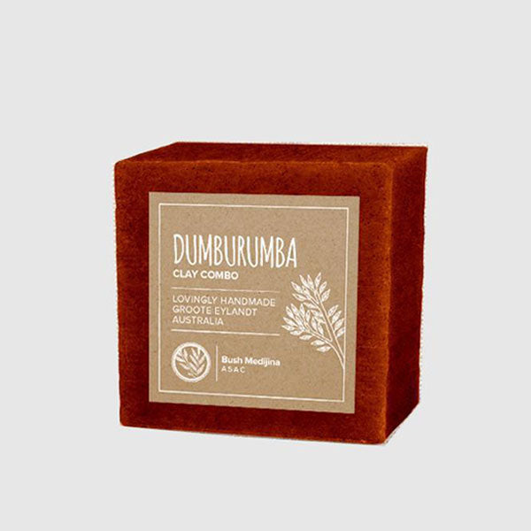 Clay Combo - Dumburuma (Sandalwood)