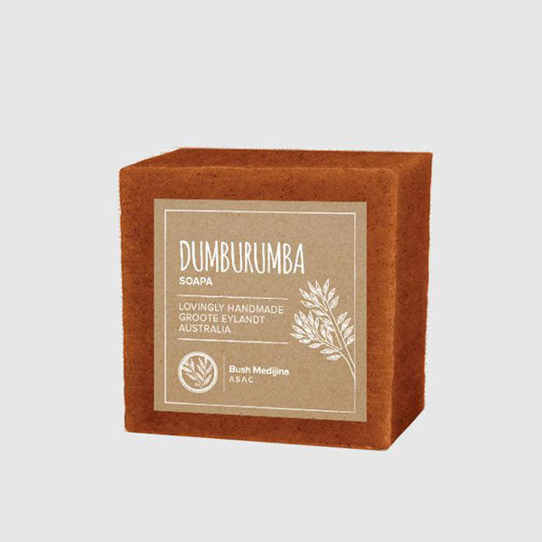 Soap - Dumburumba (Sandalwood)