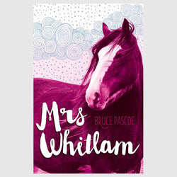 Mrs Whitlam