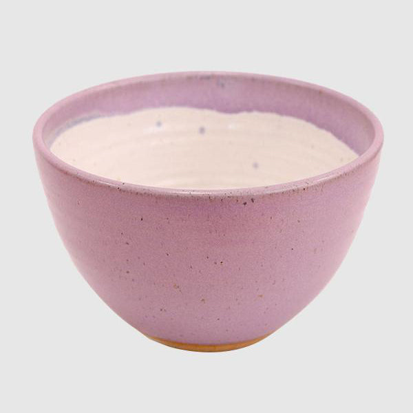Soup Bowl - Purple