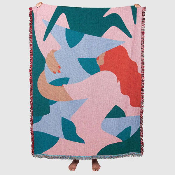 Rodriguez Throw (pre-order)