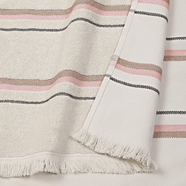 Bath Towel - Sand