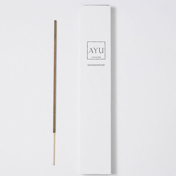 Incense - Sandalwood
