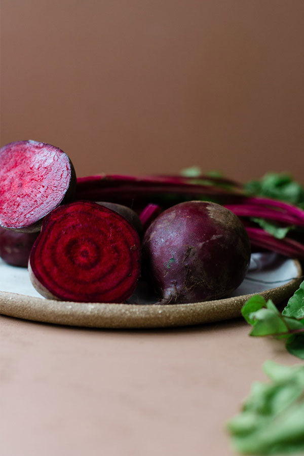 Garden Greens - Beetroot