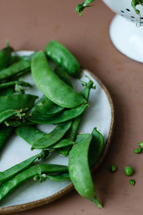 Garden Greens - Snow Pea - Mammoth Melting Sugar
