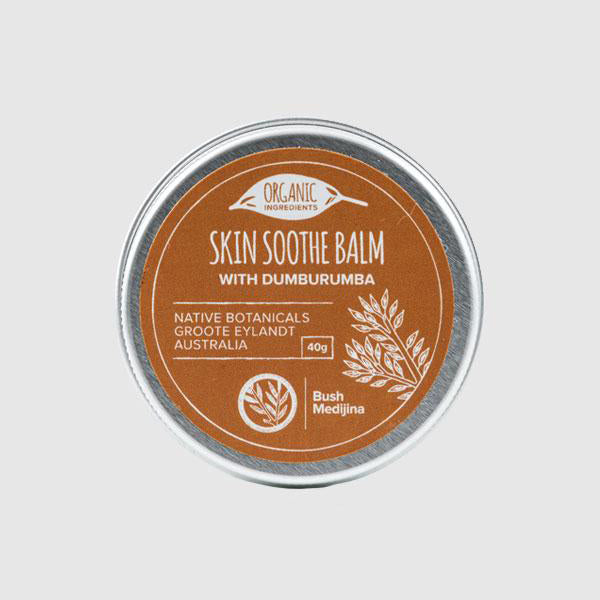 Skin Sanity and Soothe - Dumburumba (Sandalwood) with Coconut Oil