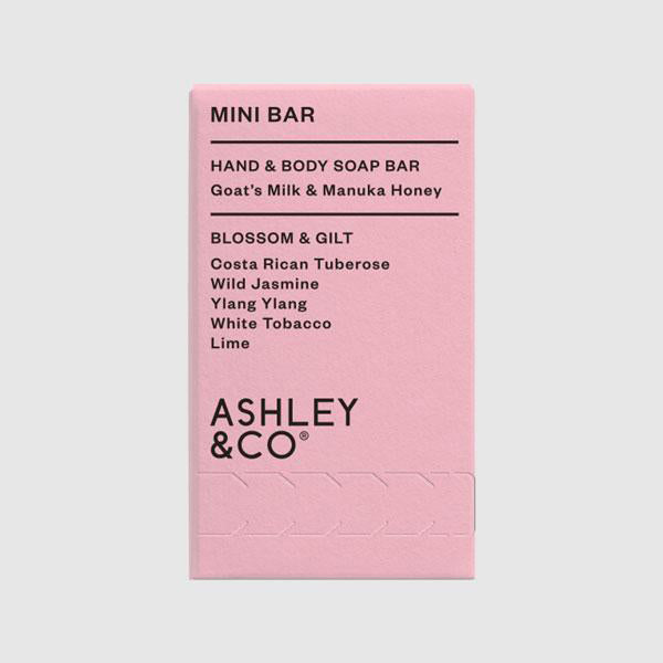 Mini Bar - Blossom and Gilt