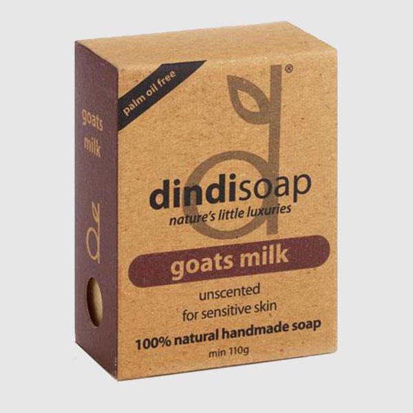 Soap Bar - Goats Milk