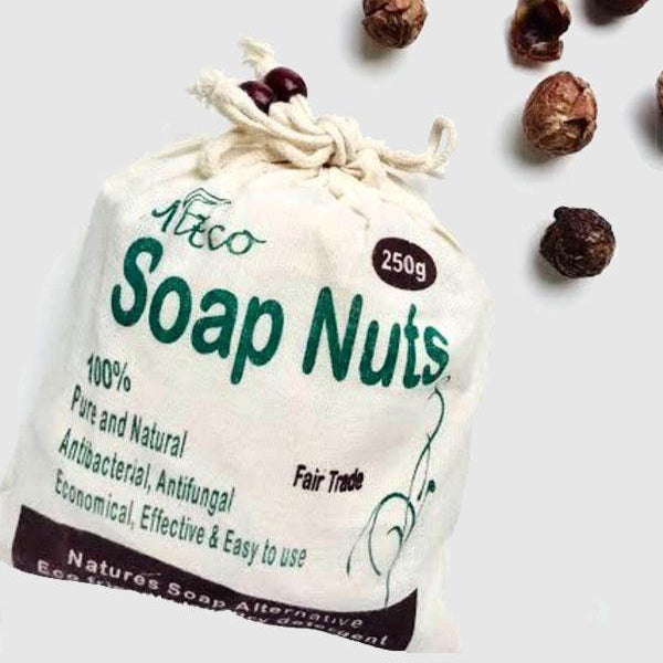 Soap Nuts - 250g