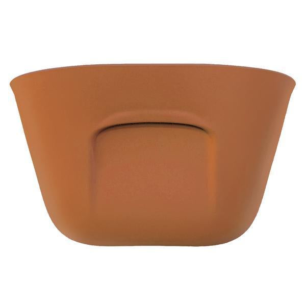 Eco Planter - Terracotta