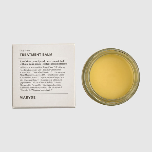 Treatment Balm