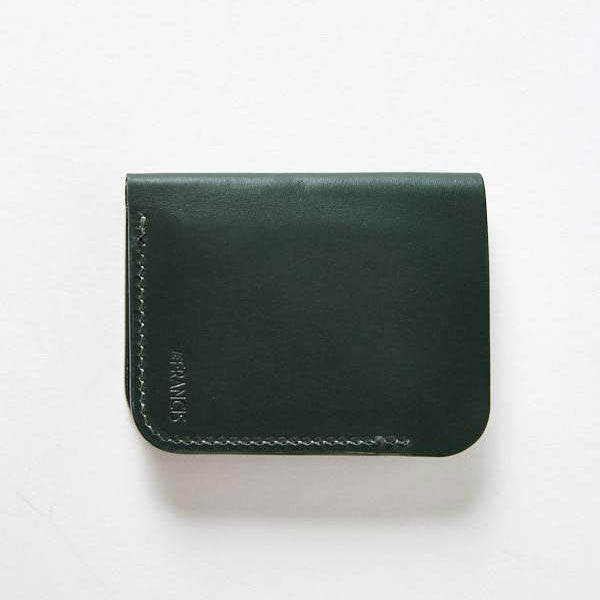 Upright Wallet