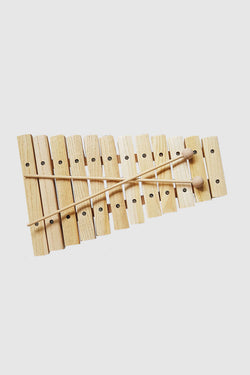 Timber Xylophone