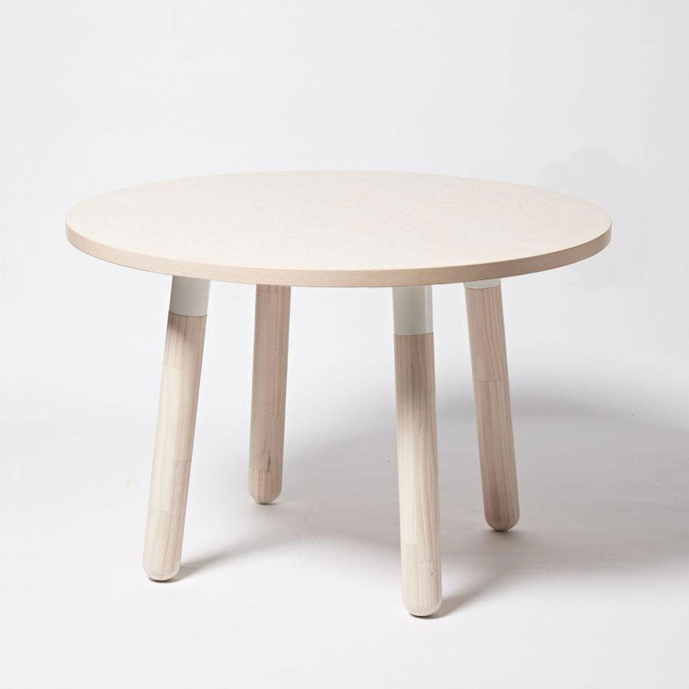 Imperfect - PBS dining table