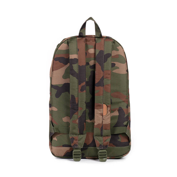 Pop Quiz, camo/multi zip