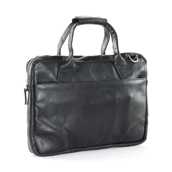 Nano single bag, black