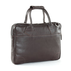 Nano single bag, brown
